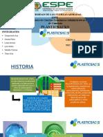 Plasticsacks análisis