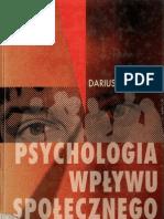 D. Doliński - Psychologia wpływu społecznego