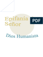 Epifania Del Señor