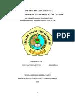 TREND KESEHATAN DI INDONESIA (eko prayugo 202002T044)