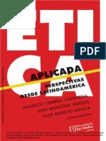 La Etica Aplicada Perspectiva de Latinoamerica Libro (1)