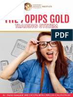 The 70 Pips Gold