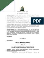 LEY DE MUNICIPALIDADES02