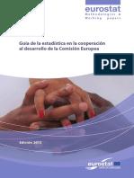 Guia de La Estadistica en La OCDE