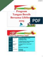 PRESENTATION LB 2019