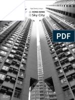 Hong Kong - Sky City