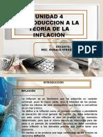 Diapositivas de la Cuarta Unidad de Macroeconomia - copia