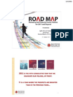 Road Map_2011
