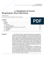 a guide to the treatment of lower respiratory tract infections