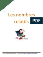 nombres-relatifs-cours-maths-5eme