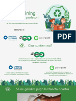 EcoTraining_prezentare