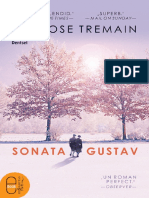 Rose Tremain - Sonata Gustav