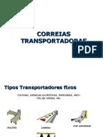 TREINAMENTO DE CORREIAS