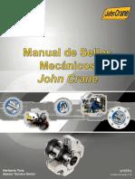 Manual de Sellos Mecánicos John Crane 2014 Reficar
