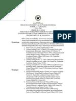 PP Nomor 12 Tahun 2002 Tentang Kenaikan Pangkat PNS an