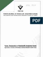 Yerli ve Yabancı Bal arısı (Apis Mellifera) Ekotiplerinin Türkiye'nin Farklı Coğrafik Koşullarında Performanslarının Saptanması