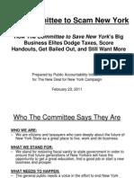 Cmte_Scam_NY-Exec_Summary(Feb2011)
