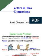 VECTORS-post