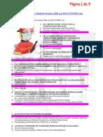 Teórico bomberos de Madrid Octubre 2000 con SOLUCIONES
