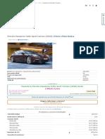 Porsche Panamera Turbo Sport Turismo (2018) _ Precio y ficha técnica - km77.com