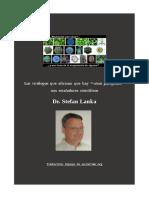 Ser y Actuar - Stefan Lanka. Virólogos estafadores científicos (13-02-21) (12P) (copia)