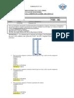 EXAMEN PARCIAL  DE DISEÑO EN ACERO C2 2020-I222