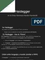 Presentación 23 HHH 2 Heidegger