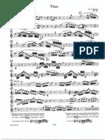 Mozart_LaClemenzaDiTito_Obbligato