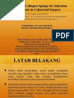 Jurnal dr. Asep Kolorektal
