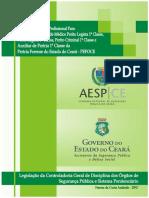 04 Apostila PEFOCE 2015 -  Legislacao da CGD