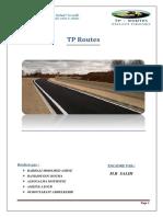rapport routes