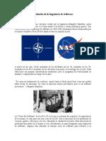 Evolución de la Ingeniería de Software