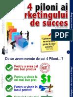 E-book - Cei Patru P Ai Marketingului