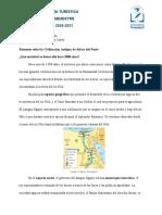 Resumen de La Civilización Antigua de África Del Norte