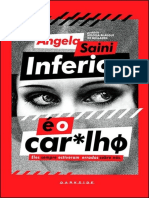 Inferior e o Car_lho - Angela Saini