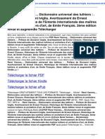 Rene Vannes Dictionnaire Universel Des Luthiers Preface de Giovanni Iviglia Avertissement de Ernest B001D3IO0Q