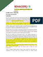 TRABAJO DE EVALUACIÓN DEL SEMINARIO DE EPISEMOLOGIA Daniel esteiman