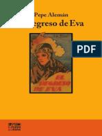 El Regreso de Eva Edicion Digital