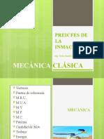 Fdocuments.ec Preicfes de La Inmaculada Mecanica Clasica Esp Victor Daniel Gomez Montoya