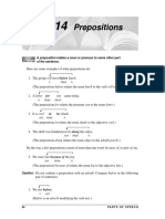 7. Prepositions Conjunctions Interjections