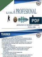 02. Etica en La Seguridad Privada