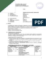 N° 03 Técnicas de Elocución y Redacción    2020-B