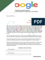 Googles_Users_Reward