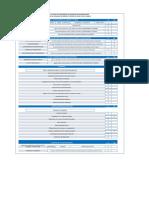 Check list de implem. COVID-19