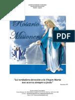 El Rosario Misionero