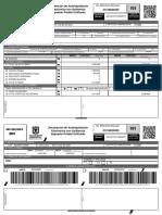 Tactura Impuesto German