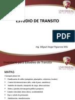 7. Estudio De Transito