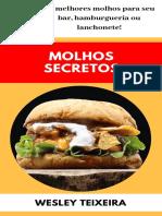 MOLHOS SECRETOS