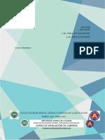 Complemento documento base 8.1