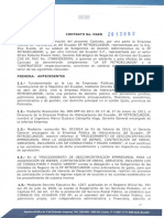 CONTRATO DGER 2013092 Administrativo